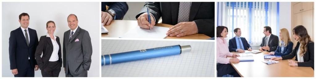 Ihr Steuerberater in Frankfurt und Weinheim: Beratungsgrundsätze