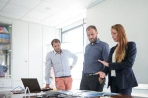 Ihr Steuerberater in Frankfurt und Weinheim: Angela Rittersbacher, Steuerberater