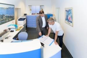 Steuerberater Michael Radtke, Fachberater für Heilberufe (DStV e.V.), berät Unternehmer, Freiberufler und Privatpersonen
