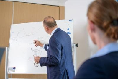 Ihr Steuerberater in Frankfurt und Weinheim: Michael Schiele, Steuerberater, entwickelt einen individuellen Plan zur Finanzierung Ihres Unternehmens oder Ihrer Immobilie
