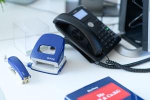 Steuerberatung Kurka: Arbeitsalltag im Büro
