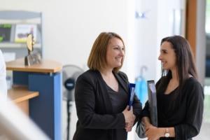 Ihr Steuerberater in Frankfurt und Weinheim: Steuerfachangestellte bei Kurka Dilara Gücüyener und Betriebswirt Lucia Berardi