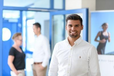 Ihr Steuerberater in Frankfurt und Weinheim: Finanzbuchhalter bei Kurka Dennis Veloso-Silva