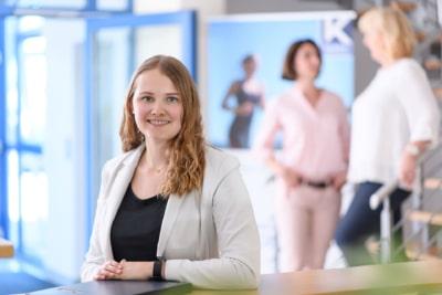 Ihr Steuerberater in Frankfurt und Weinheim: Steuerfachangestellte bei Kurka Jessica Paul